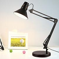 Đèn Pixar, Đèn Bàn Học Chống Cận Thị, Đèn Đọc Sách, Đèn Làm Việc Bảo Vệ Mắt. Đã Bao Gồm Bóng Đèn LED 7W Rạng Đông 03 Chế Độ Ánh Sáng - Hàng Chính Hãng Moontronics
