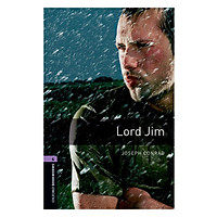 Oxford Bookworms Library (3 Ed.) 4: Lord Jim