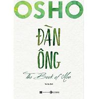 Sách - Osho Đàn ông - The Book of Men