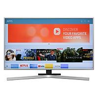 Smart Tivi Samsung 4K 43 inch UA43RU7400- Hàng chính hãng