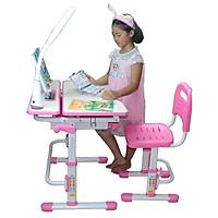 Bàn ghế thông minh cho bé BGH-005A