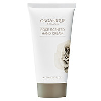 Kem Dưỡng Da Tay Organique Rose Hand Cream SP-OAC-003174 (75ml)