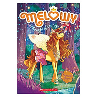 Melowy Book 3: Night Of Courage