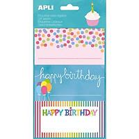 APLI_Nhãn Tên Gift Colored Birthday_14396