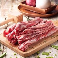 Rib Finger Meat SRF - Dẻ Sườn Bò Wagyu Mỹ