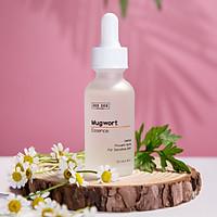 Tinh chất thảo dược ngăn ngừa mụn Mugwort Essence - ZEE ZEE skincare 30ml