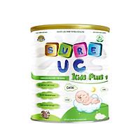 3 Hộp Sữa dinh dưỡng SURE UC KIDS PLUS 1 900G