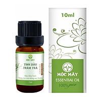 Tinh dầu Tràm Trà  Tea Tree Oil Mộc Mây chai 10ml