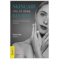 Sách - Skincare Cho Cô Nàng Bận Rộn