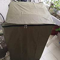 Áo Trùm Máy Giặt Siêu Bền, Vải Dù Siêu Dầy Cao Cấp, Từ 6 Kg đến 10 Kg.