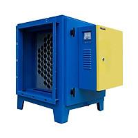 Máy lọc tĩnh điện xử lý khí thải công nghiệp 4000m3/h Rama R4000 - Hàng Chính Hãng