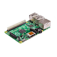 Máy tính nhún Raspberry Pi Model B+
