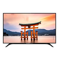 Android Tivi Sharp 4K 50 inch 4T-C50BK1X