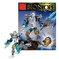 Mô hình đồ chơi Bionicle 611-4 Kopaka Ice