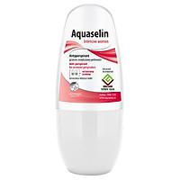 Lăn Nách Dành Cho Nữ Aquaselin Insensitive Women Antiperspirant For Increased Perspiration 50ml - 3934