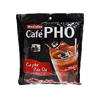 Cà phê sữa đá MacCoffee Café Phố ( 24g x 30 gói )