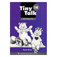 Tiny Talk 1: Workbook (B)