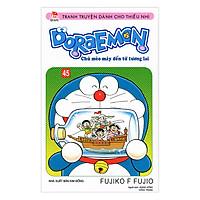 Doraemon - Chú Mèo Máy Đến Từ Tương Lai - Tập 45 (Tái Bản)