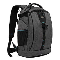 Balo Máy Ảnh Camera Bags Designer Flipside (DSLR-40L) - Hàng Chính Hãng