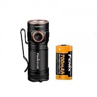 Đèn pin Fenix - E18R - 750 Lumens