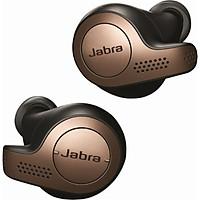 Tai Nghe Bluetooth Thể Thao Jabra Elite 65t - Hàng Chính Hãng