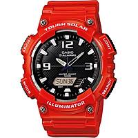 Đồng hồ nam dây nhựa Casio AQ-S810WC-4AVDF