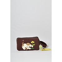 Ví Bóp vải hình bé chó thương hiệu Pet Shop (DOZ-974A)