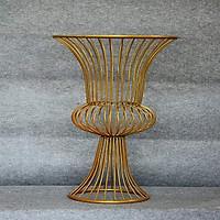 Chân hoa lục bình - vàng - TQ