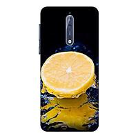 Ốp Lưng Dành Cho Nokia 8 Mẫu 79