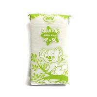 Khăn vải khô đa năng cao cấp Mipbi (260g/Gói)