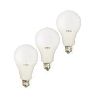 3 Bóng đèn Led 20w A80 tròn bup bulb tiết kiệm điện siêu sáng kín chống nước Posson LB-H20-20G
