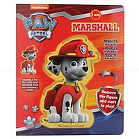 Nickelodeon Paw Patrol: I Am Marshall - Chú chó cứu hộ