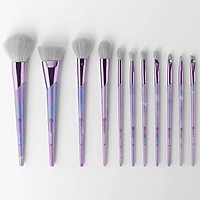 Bộ 11 Cọ BH Cosmetics Lavender Luxe