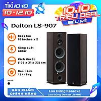 Loa đứng Dalton LS-907 - Hàng Chính Hãng