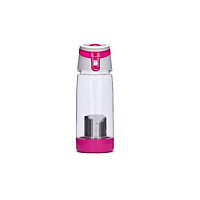 Bình lọc khoáng silica màu hồng MG01