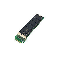 SSD to M.2 NGFF Adapter Converter Card For 2013 2014 2015 Apple MACBOOK Air Mac Pro SSD - Green