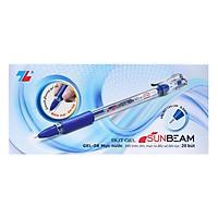 Hộp 20 Bút Thiên Long Gel-08 -Xanh