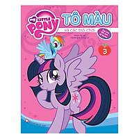Pony Tô Màu Và Các Trò Chơi - Tập 3