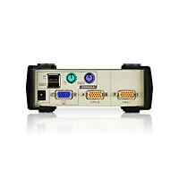 Aten CS82U-AT Destop KVM 2-port chuẩn USB - Hàng chính hãng