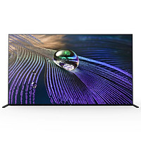 Android Tivi OLED Sony 4K 65 inch XR-65A90J Mới 2021