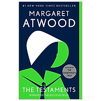 The Testaments: A Novel (Handmaid's Tale)