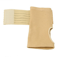 Unisex 1 Pair Wrist Guard Elasticated Bandage Medical Sports Ventilate