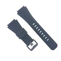 Dây đồng hồ cao su cho Gear S3 Frotiner chính hãng