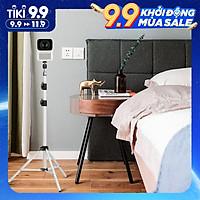 Xiaomi wanbo T2 tối đa / chiều cao miễn phí 1,7m Chân máy chiếu di động đa năng trên sàn Chân đế xoay 360 °