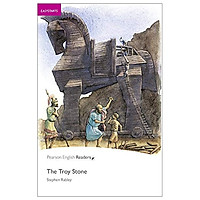 Easystart: The Troy Stone Book And CD Pack: Easystarts (Pearson English Graded Readers)