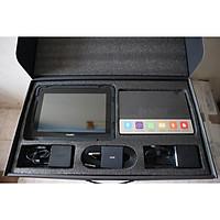 Đầu Karaoke Hanet PlayX Pro 4TB Chính hãng phân phối thông minh hiện đại