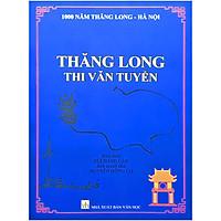 Thăng Long Thi Văn Tuyển