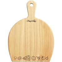 Thớt Chopchop hình quạt gỗ Đức Thành