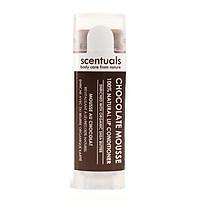 Son Dưỡng Hương Socola Lip Conditioner Chocolate Mousse Scentuals (5g)