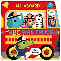 All Aboard - ABC Fire Truck